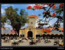 HoChiMinh City – Saigon