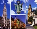 Münih-München