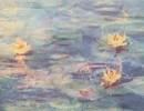New Years Monet