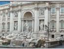 Fontana Di Trevi / Aşıklar Çeşmesi